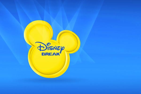 Disney Break
