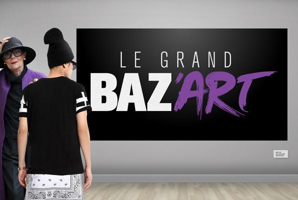 Le Grand Baz'Art